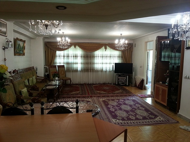 قیمت فروش آپارتمانهای دوخواب - 6